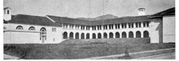 1916: Willard School opens