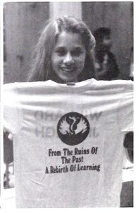 1982phoenix tshirt